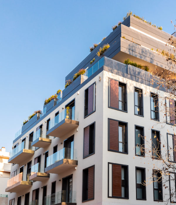AM19 - Tailored Real Estate Investment - FCMA Milano