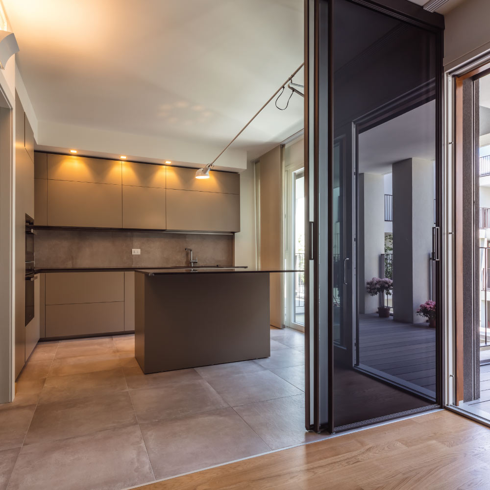 Corio2 - Tailored Real Estate Investment - FCMA Milano